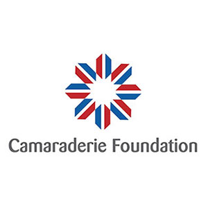 Camaraderie Foundtion | SIMETRI