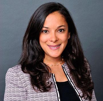 Angela Alban | SIMETRI President & CEO
