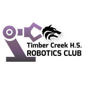 Timber Creek High School Robotics Club | SIMETRI