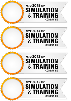 SIMETRI | MT2 Top Simulation & Training Company
