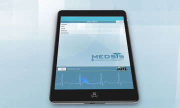 Companion apps for medical training and simulation prototyping | SIMETRI