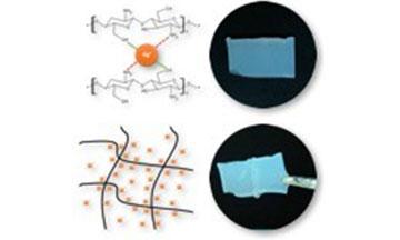 Material Science Research   Self Healing Skin